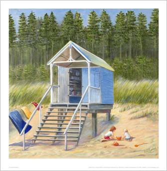Linda Chambers - Holiday Home - Wells next the sea